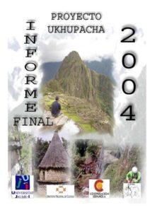 thumbnail of Informe2004